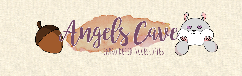 Angels Cave