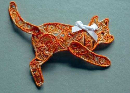 orangemix cat
